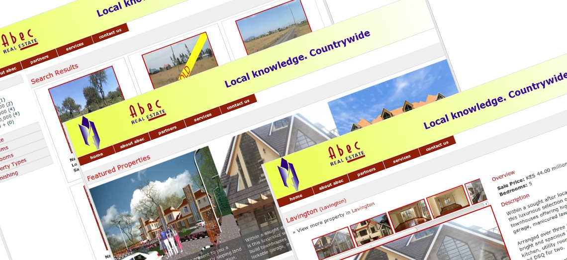 Recent Projects - Abec Real Estate (visit website at http://abecreal.com)